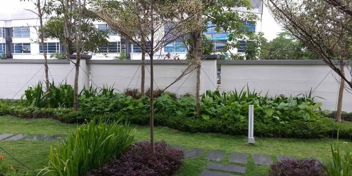 Semi d landscape malaysia landscape design for Garden design ideas malaysia